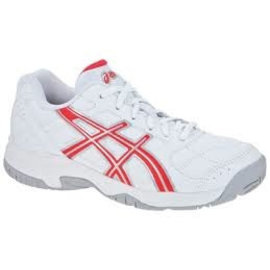 Asics Asics gel-estoril court jnr tennis shoe.