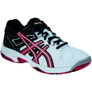 Asics Asics Gel-Resolution 5 Junior Tennis Shoe