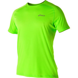 Asics Asics Mens S/S Running Top