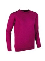 Precision Training Glenmuir Crew Neck Ladies Sweater