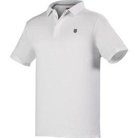K Swiss K-Swiss Hypercourt Gents Polo Shirt