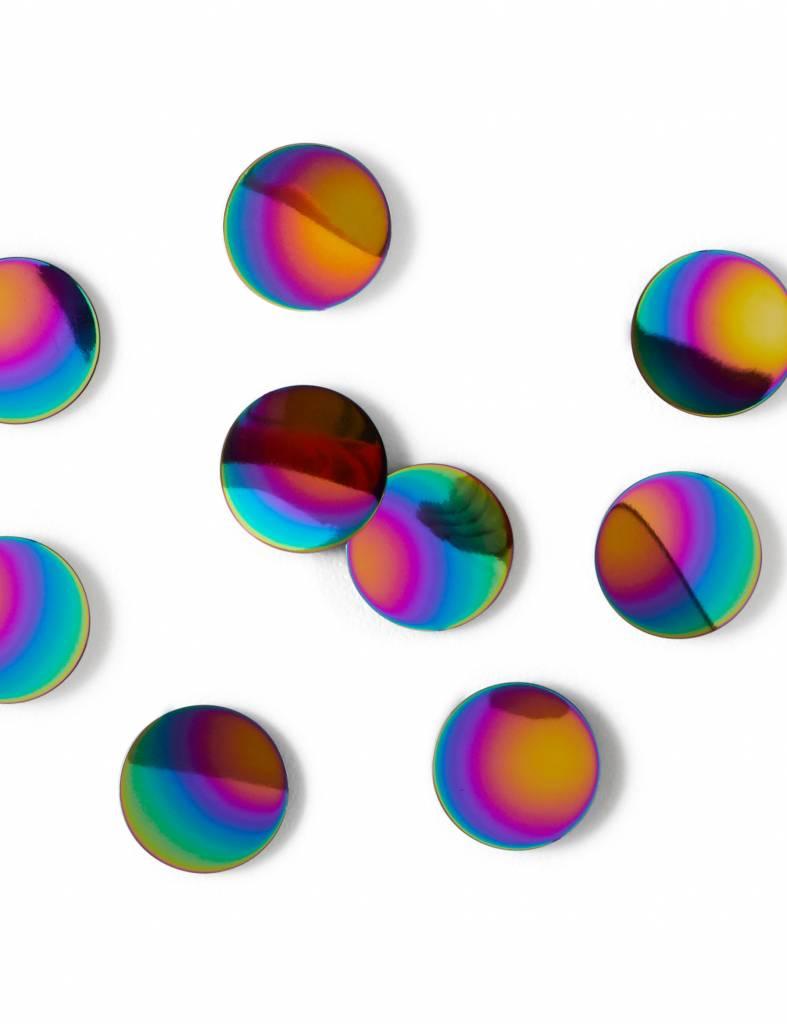 Confetti Dots Rainbow