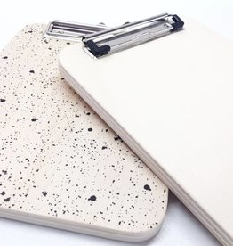 Clipboard A4 blanco