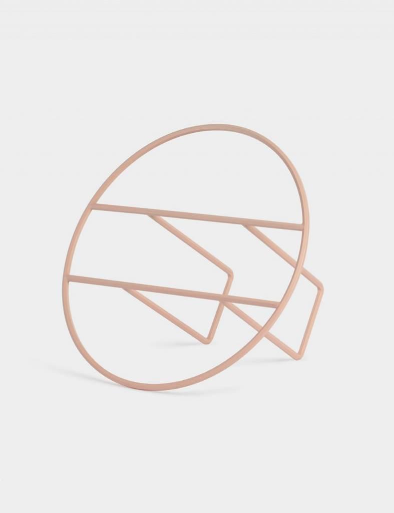 """Roze magazinerek """"Hoop"""" Van Umbrashift"""