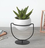 'Nesta' staand of hangende plantenpot van Umbra