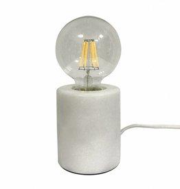 "Tafellamp ""Marble"""