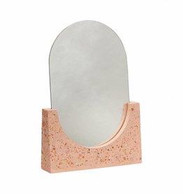 Terrazzo spiegel