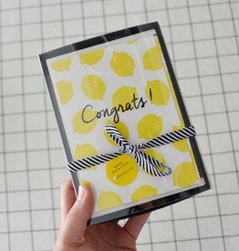Verrassingsbox 20 verjaardagskaarten