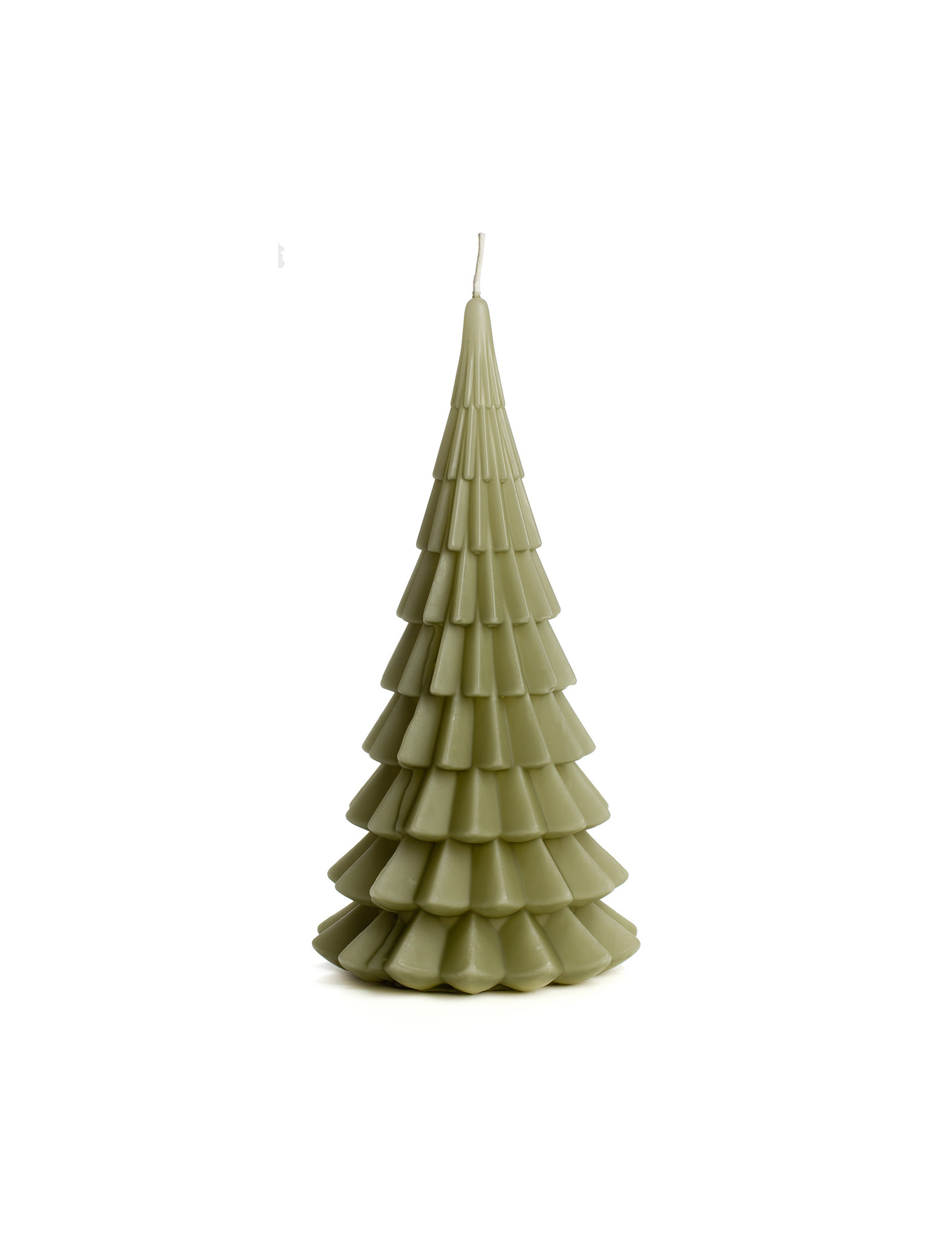 Outdoor kerstboomkaars XL van Rustik Lys