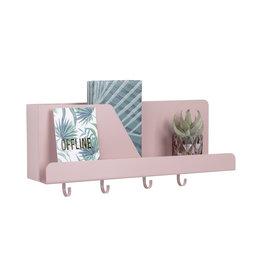 Roze wall organizer