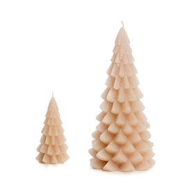 Skin kerstboomkaars