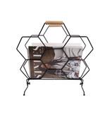 Magazinerek 'Honeycromb' van Present Time