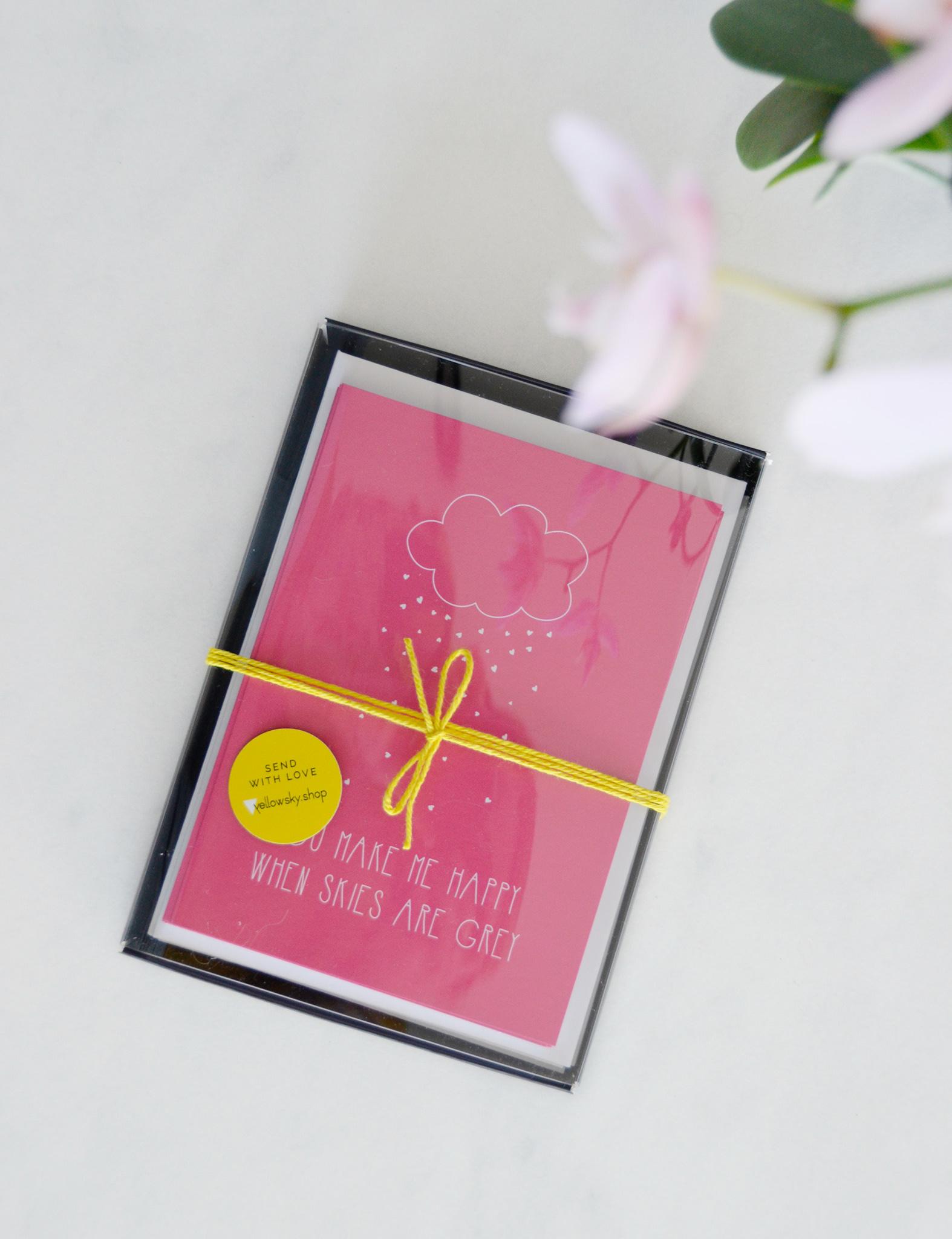 Verrassingsbox 20 liefdeskaarten