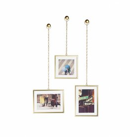 Fotochain Photo Display Gold