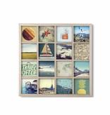 """Instagramfotokader - """"Gridart Photo Display"""""""