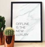 Poster - Offline