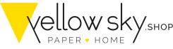 Yellow Sky | Shop hier originele wenskaarten, kerstkaarten, verjaardagskaarten, posters, stationery en woonaccessoires!
