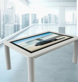 One Display Solution Multi Touch Tafel 55 inch 4K Multi Touch Table  UHD