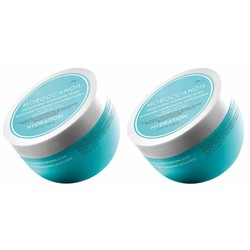 Moroccanoil Weightless Hydrating Mask 250ml Duopack