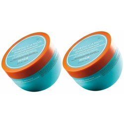 Moroccanoil Restorative Hair Mask 75ml Duopack