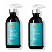 Moroccanoil Intense Curl Cream 75ml Duopack