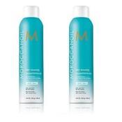 Moroccanoil Dry Shampoo Light Tones 205ml Duopack