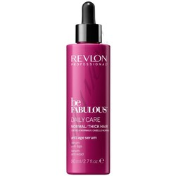 Revlon Sea fabuloso Daily Care Normal / Grueso Anti Age Serum