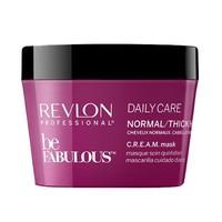 Revlon Máscara ser fabuloso Daily Care Normal / Grueso Crema