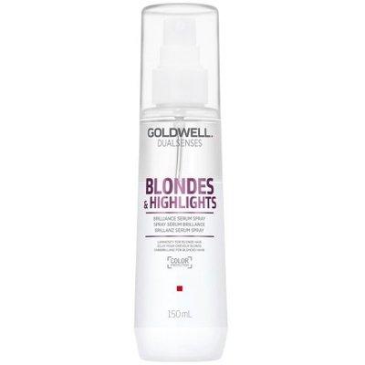 Goldwell Dualsenses Blondes & Highlights Brilliance Serum Spray