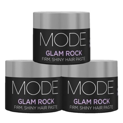 Affinage Glam Rock 3 Pezzi