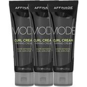 Affinage Curl Cream 3 Pieces