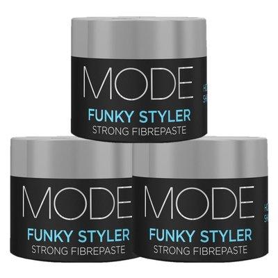 Affinage Styler Funky 3 pièces