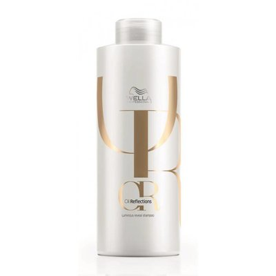 Wella Oil Reflections Luminious Reveal Shampoo