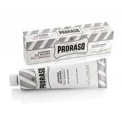 Proraso White Tube Sensitive Skin