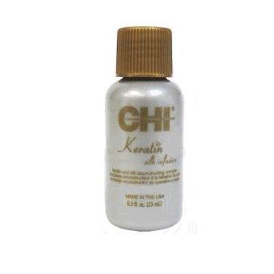 CHI Infusion Kératine Soie 177 ml