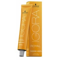 Schwarzkopf Igora Royal Fashion Lichter