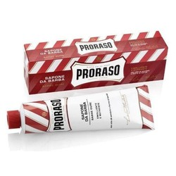 Proraso Red Shaving Soap In A Tube