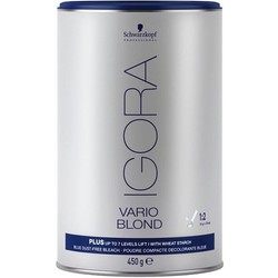 Schwarzkopf Igora Vario Blond Plus Blue