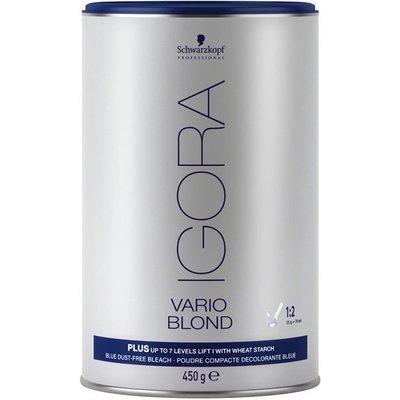 Schwarzkopf Igora Vario Blond Plus-Blau
