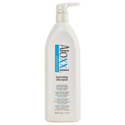 ALOXXI Colour Care Shampooing Hydratant
