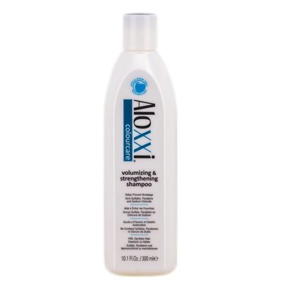 ALOXXI Couleur Shampooing volumisant & Strength