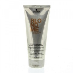 Schwarzkopf Blond Me Blonde Conditioner 200ml