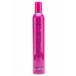 Schwarzkopf Silhouette Brilliance Mousse