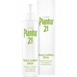 Plantur 21 Nutri-Caffeine Elixir