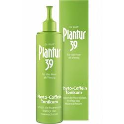 Plantur 39 Tónico fito-cafeína