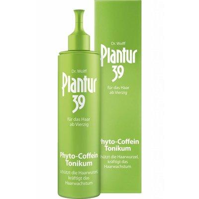 Plantur 39 Phyto-tonique à la caféine