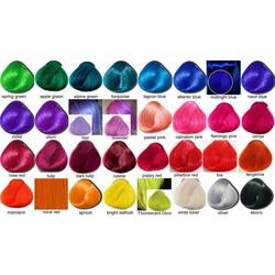 La Riche Indicazioni Tabella colori