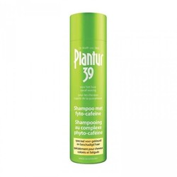 Plantur 39 Fyto-Caffeine Shampoo Gekleurd Haar