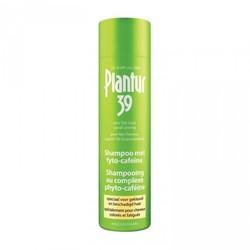 Plantur 39 Phyto-Coffein-Shampoo coloriertes Haar
