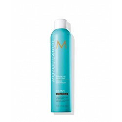 Moroccanoil Lumineux Hairspray Extra Strong